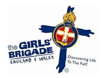 1st Wellingborough Girls' Brigade