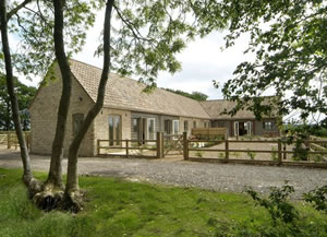 Nene Valley Holiday Cottages