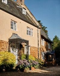 East Haddon Bed and Breakfast