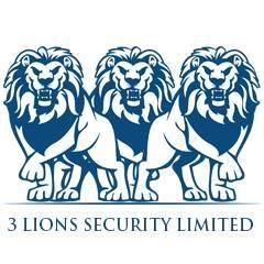 3 Lions Security
